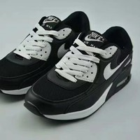 """""""Nike Air Max"""" Unisex Sport Casual Small Air Cushion Sneakers Couple Running Shoes"""
