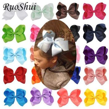 ONETOW Girl Bows Hair Clips