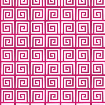 Key Pattern Pink Backdrop - 2619
