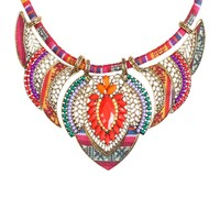Bohemian Necklace 2