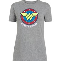 Under Armour Women's Alter Ego Wonder Woman T-Shirt - Dick's Sporting Goods