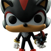 Sonic the Hedgehog | Shadow with Chao POP! VINYL