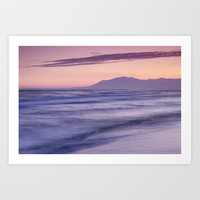 Dream sunset. Marbella sea... by