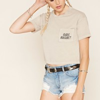 Babe Magnet Graphic Tee
