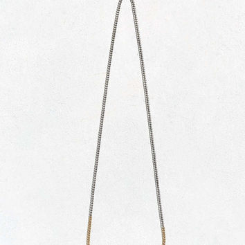Link Necklace - Urban Outfitters