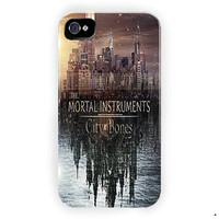 Mortal Instruments City Of Bones For iPhone 4 / 4S Case