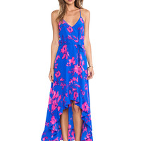 Karina Grimaldi X REVOLVE Romantic Maxi Dress in Blue