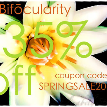 Spring Sale Coupon Code
