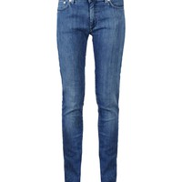 Acne Five Pocket Jeans - ShopBAZAAR