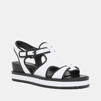Opening Ceremony Tati Cut-Out Sandals - WOMEN - JUST IN - Opening Ceremony - OPENING CEREMONY