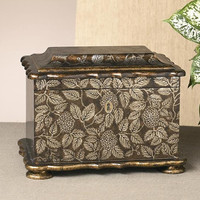 Dessau Home Wooden Box - Kc011