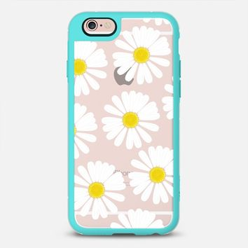 The Next Generation of iPhone Cases by Casetify | Chamomile Design by Georgina Paraschiv (iPhone 6, 6s, 6 Plus, 6s Plus, 7)