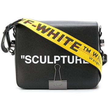 Off-White Sculpture Crossbody - Farfetch