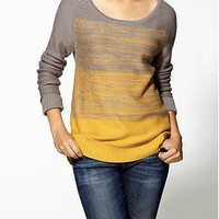 Hive & Honey Laurel Canyon Pullover  | Piperlime