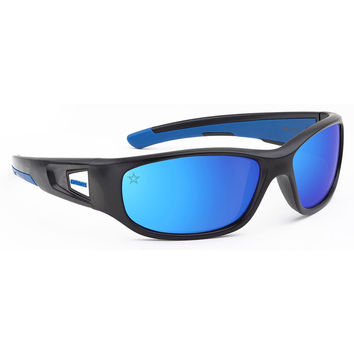 Dallas Cowboys Zone Kids Sunglasses