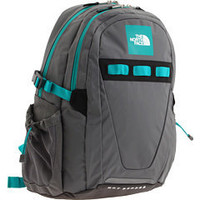 The North Face Base Camp Hot Pepper Women's