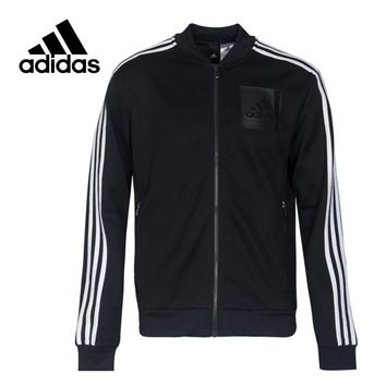 Original New Arrival Official Adidas ID BOMBER TTOP Men's Jacket Sportswear BS4499