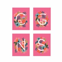 Monogram Stationery by RIFLE PAPER Co. | Made in USA