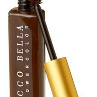 Ecco Bella FlowerColor Mascara, Brown .38 Ounce