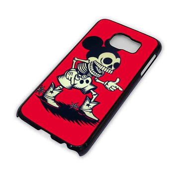 MICKEY MOUSE ZOMBIE Disney Samsung Galaxy S6 Case Samsung Galaxy S3 S4 S5 S6 Edge Plus Mini Note Case Cover