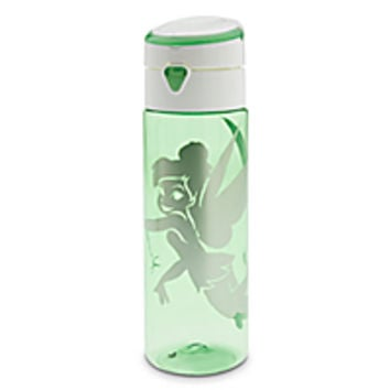 Tinker Bell Two-Tone Water Bottle