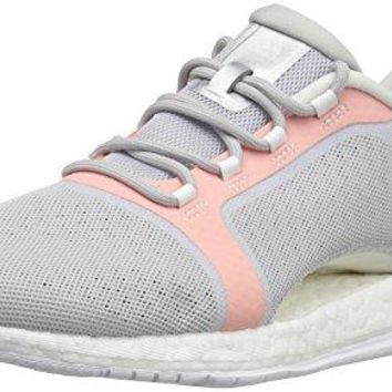 adidas Performance Women's Pure Boost X TR 2 Cross-Trainer Shoe