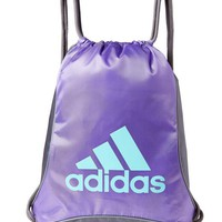 Adidas - Purple & Grey Bolt Ii Sackpack - Lyst