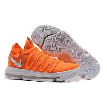 Best Deal Online Nike Zoom Kevin Durant 10 Sneaker Men Basketball KD Sports Shoes 008