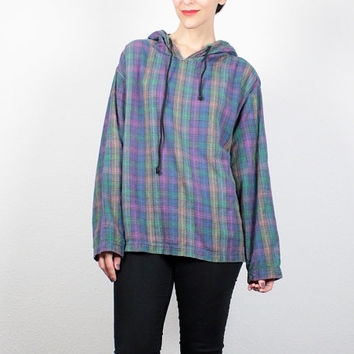 Best Flannel Shirt Jacket Products on Wanelo