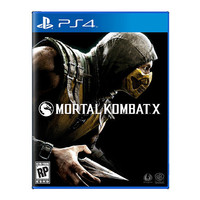 Mortal Kombat X for Sony PS4