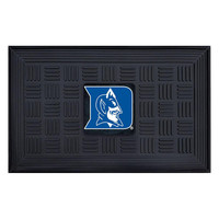 Duke Blue Devils NCAA Vinyl Doormat (19x30)