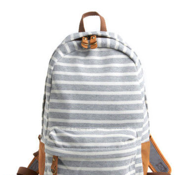 Walking Day Trip Backpack | Mod Retro Vintage Bags | ModCloth.com