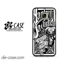Harley Davidson Art Sign DEAL-5042 Samsung Phonecase Cover For Samsung Galaxy S7 / S7 Edge