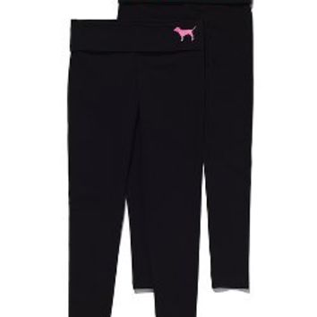 Yoga Legging - Victorias Secret PINK - Victoria's Secret
