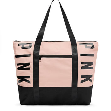 Travel Tote - PINK - Victoria's Secret