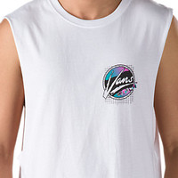 Shake Down Vert Tee | Shop at Vans