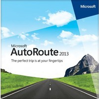 AutoRoute 2013 Crack with Activation Key Full Version Free