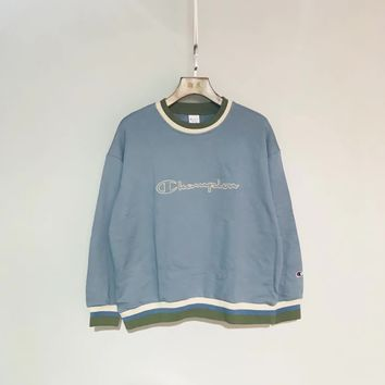 Round-neck Hoodies [429896695844]