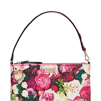 Kate Spade Grant Street Floral Lolly Multi Photoreal Rose ONE