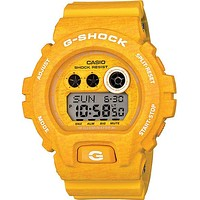 Casio G-Shock Heathered Series - Gray - 200 Meter Water Resistance