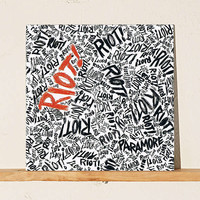 Paramore - Riot! LP | Urban Outfitters