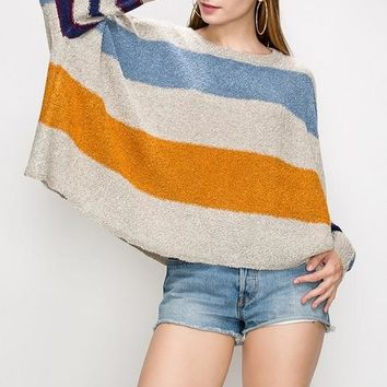 Larissa Sweater