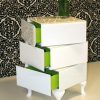 Chic Drawers - Opulentitems.com