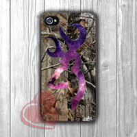 Love browning deer Camo Galaxy - DiT for iPhone 4/4S/5/5S/5C/6/ 6+,samsung S3/S4/S5,samsung note 3/4