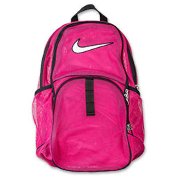 Nike Brasila Mesh Backpack