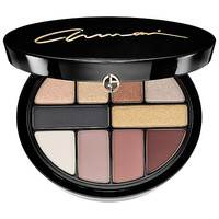 Light and Shadow Eyes and Face Palette - Giorgio Armani Beauty | Sephora