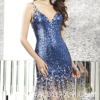 Val Stefani Prom RR2386 Dress