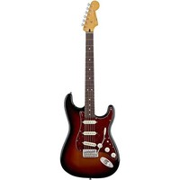 Squier Classic Vibe Stratocaster '60s 3-Color Sunburst Electric Guitar - Squier Electric Guitars