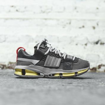 Adidas Consortium A//d Twinstrike Light Onix / Tech Silver | Best Deal Online