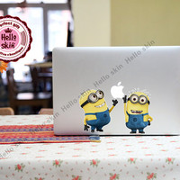 Macbook Decal Macbook Sticker Macbook Skins Macbook Cover Vinyl Decal for Apple Laptop Macbook Pro Macbook Air Partial Skin 13119